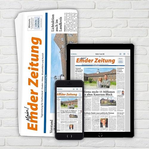 EZ Print und ePaper