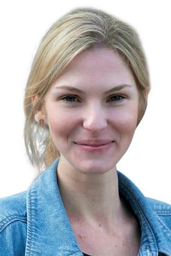 Mediaberaterin Alena Wilshusen