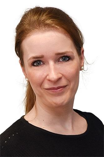 Mediaberaterin Carina Schroeder