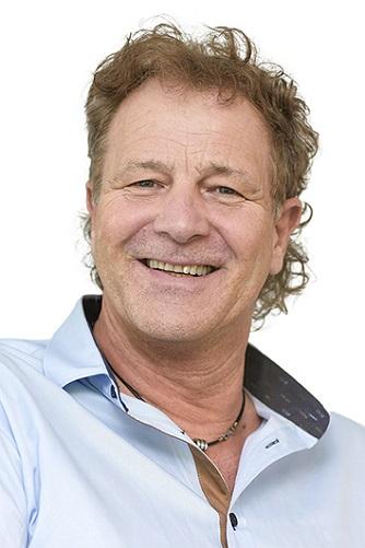 Mediaberater Fred Kuhlmann