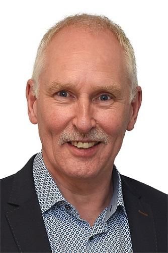 Mediaberater Gert Janssen