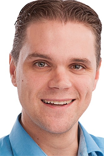 Mediaberater Holger Rabenstein