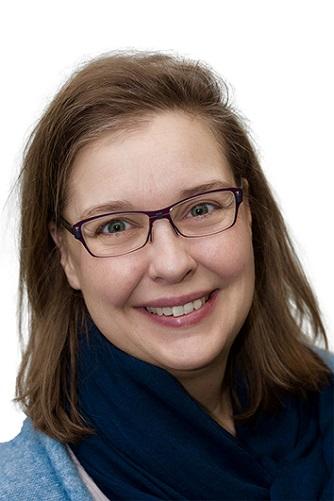 Mediaberaterin Insa Fredrich