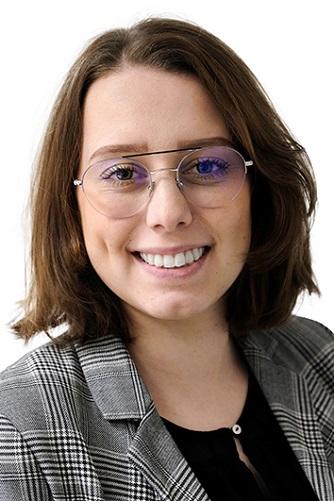 Mediaberaterin Lena Saathoff