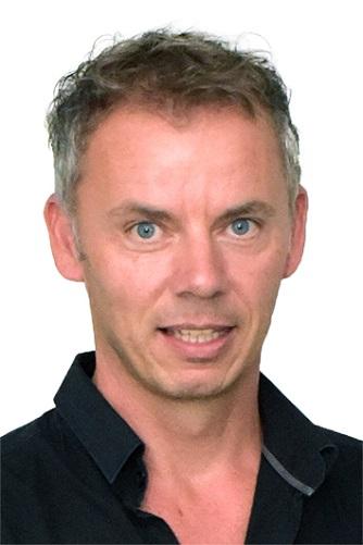 Mediaberater Thomas Janssen