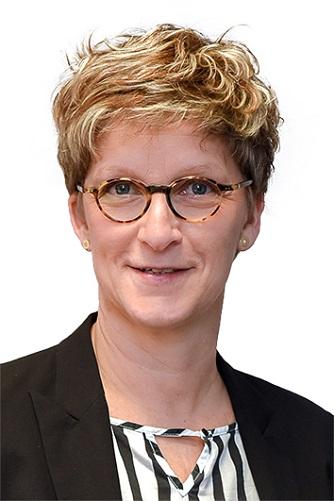 Mediaberaterin Kerstin Blank